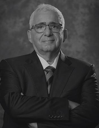 Roy Mussaffi